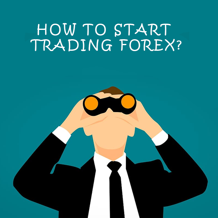 How to Start Trading in Forex?